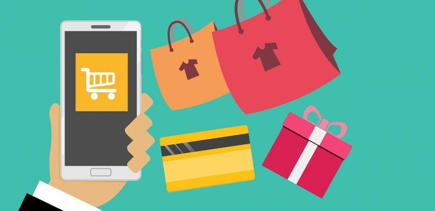 The future of e-commerce is social media