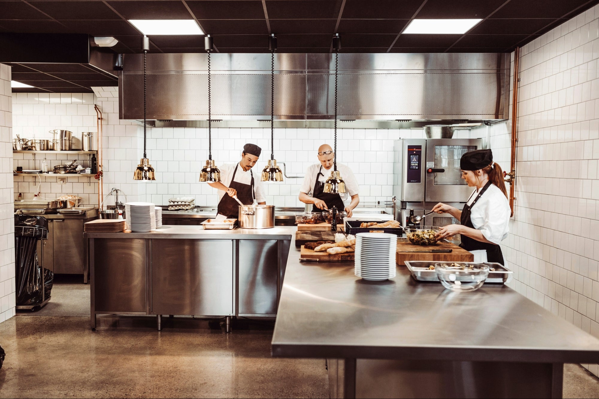 Why Most Ghost Kitchens Will Fail in 2021
