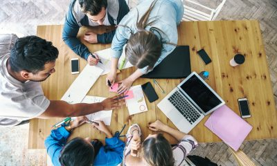 Should Your Small Business Hire a Marketing Agency or Build a Marketing Team?