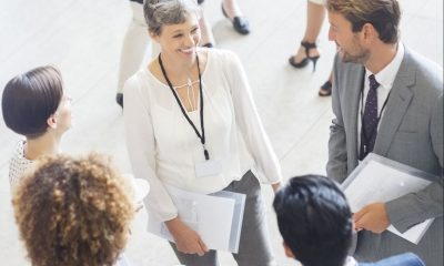 Improve Your Networking Skills and Pitches