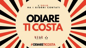 Odiare ti costa: arriva risarcimento per hate speech