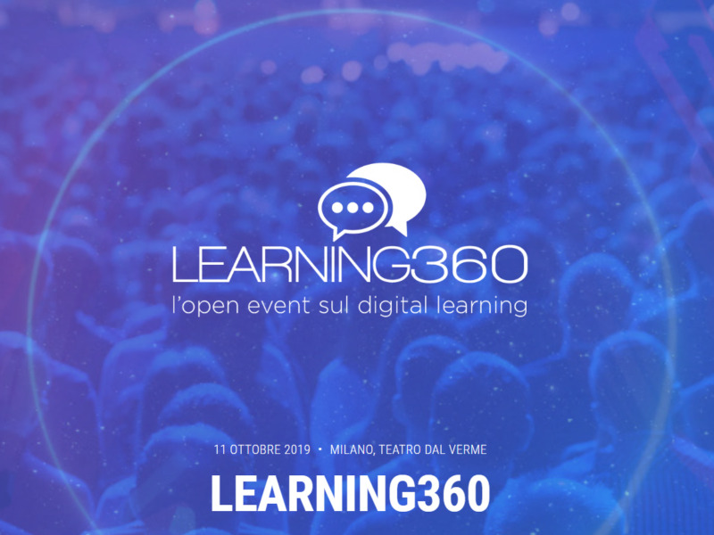 LEARNING360 2019 – Inside Marketing