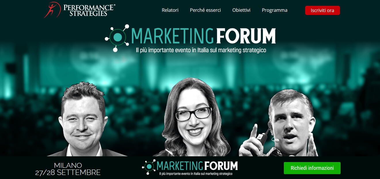 Marketing Forum 2019 – Inside Marketing