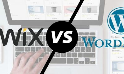 Content Marketing: Wix vs WordPress-¿Cuál es mejor para tu SEO y Content Marketing?