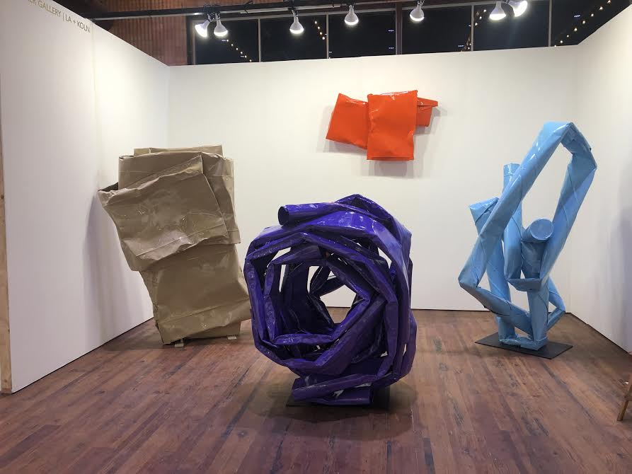 A Report from the First Marfa Invitational Art Fair -ARTnews