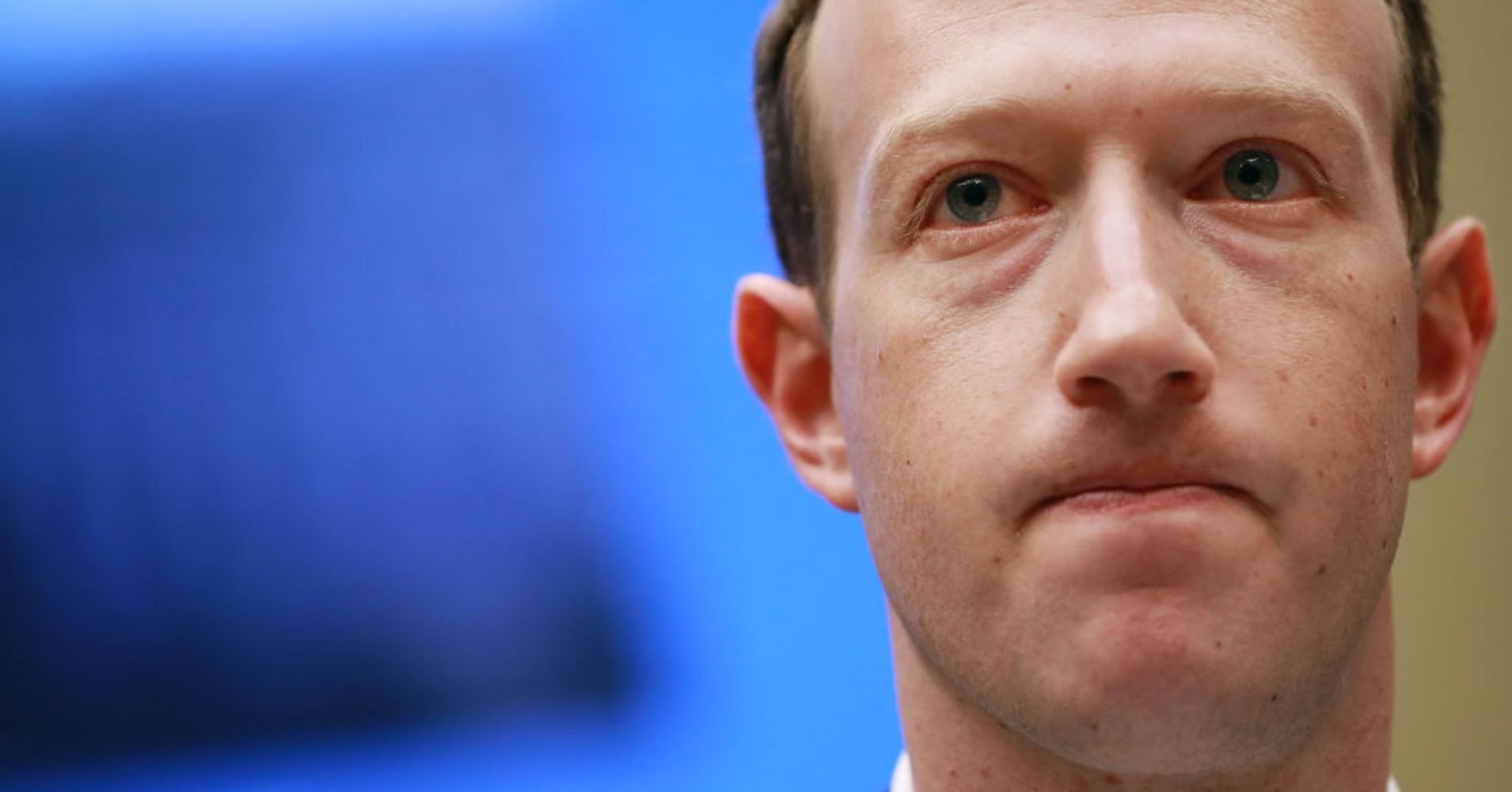A fresh glimpse inside Facebook HQ during its scandal-ridden year