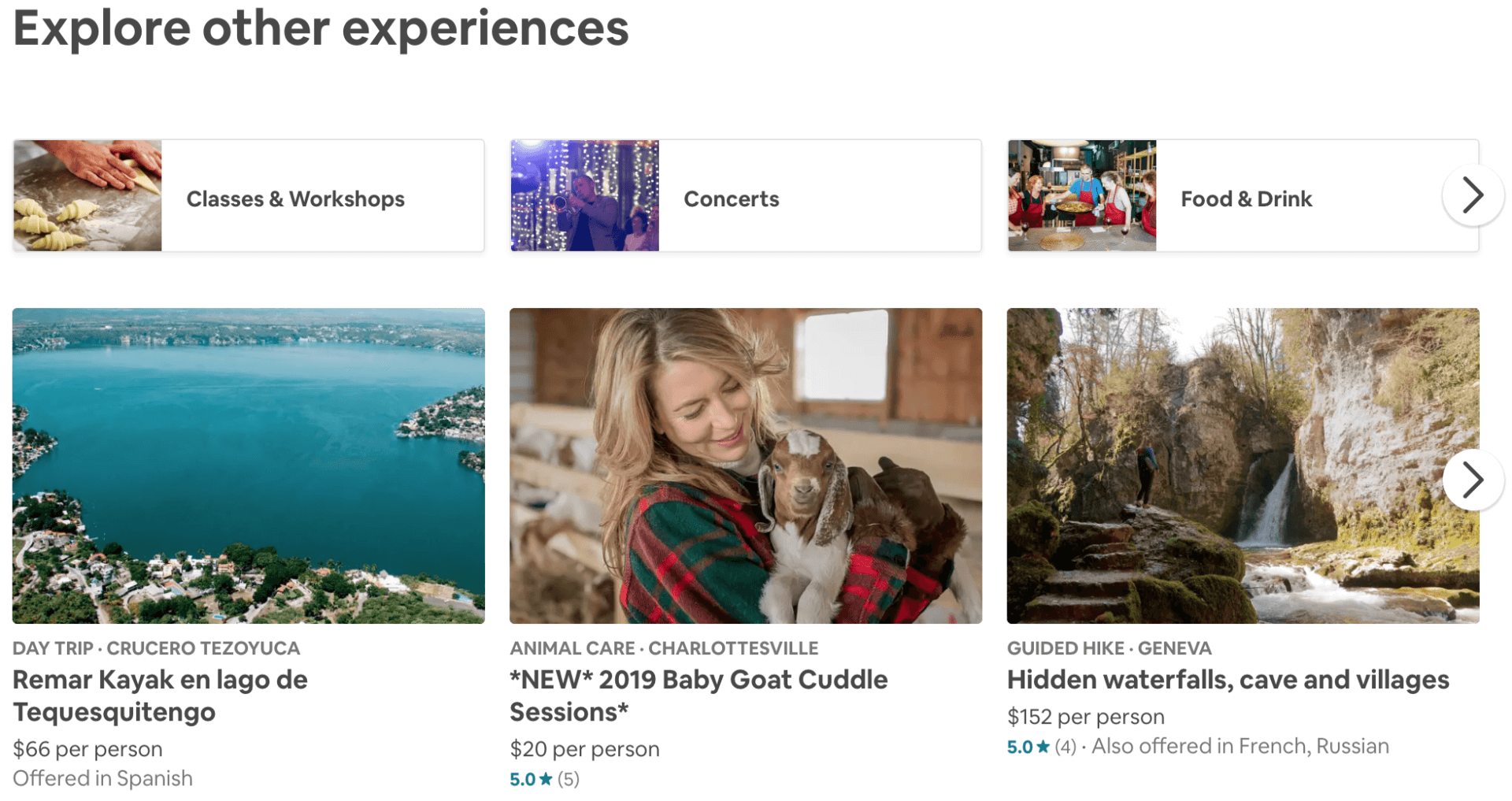 Airbnb's new video strategy lets experience and branding drive profits