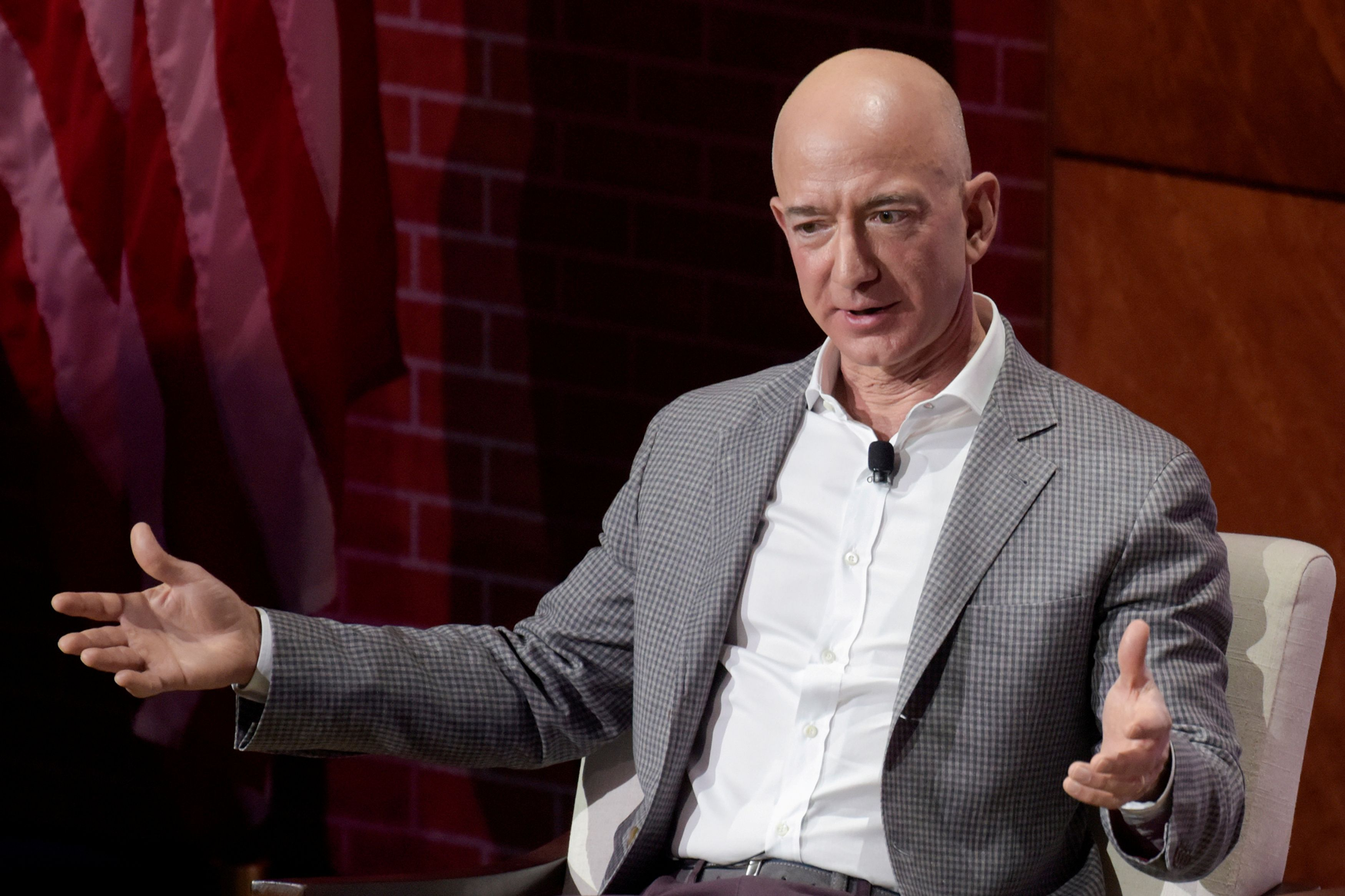 Amazon ad sales growth has slowed: Here's why