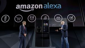 Amazon has thousands of people listening to snippets of Alexa chats