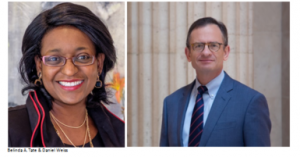 American Federation of Arts Appoints Two New Members to Board -ARTnews