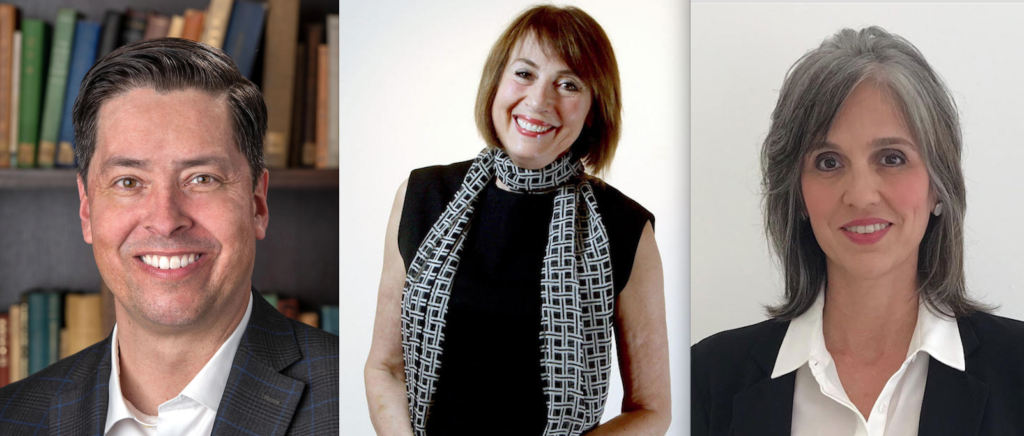 Andrew W. Mellon Foundation Adds Olga Viso, Stephen Pitti, Cathy Davidson as Fellows -ARTnews