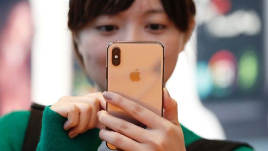Apple 2020 iPhones will have 5G