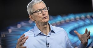 Apple in talks for lidar for self-driving cars