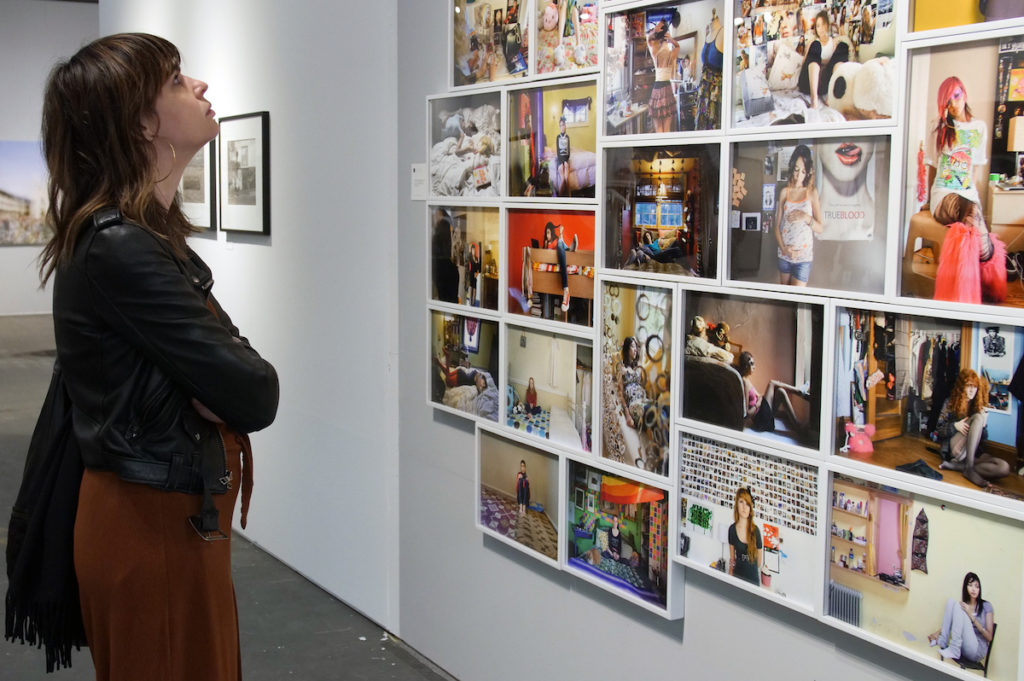 At Exciting, Slightly Smaller AIPAD Photography Show, What's Old Feels New Again -ARTnews