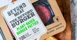 Beyond Meat looks to raise $183.8 million in its IPO