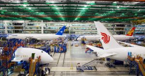 Boeing's Dreamliner facing claims of manufacturing issues: NYT report