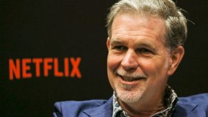 Buy Netflix as it becomes a global 'cultural necessity'