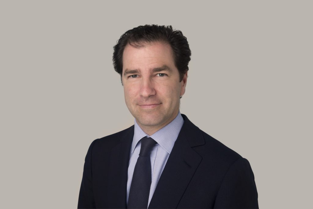 Christie's Names Adrien Meyer as Chairman of Global Private Sales -ARTnews