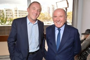 Collector François Pinault, Son Pledge $113 M. Toward Rebuilding Notre-Dame Cathedral -ARTnews