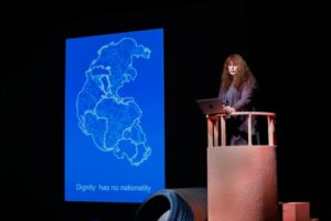 Creative Time Summit to 'Speak Truth' for 10th Anniversary in New York -ARTnews