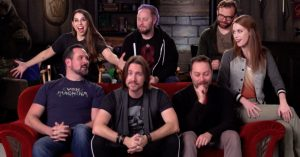 Critical Role Vox Machina Kickstarter ends with $11 million in funding