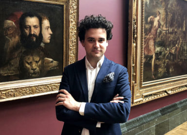 Dallas Museum of Art Appoints Julien Domercq as Assistant Curator of European Art -ARTnews