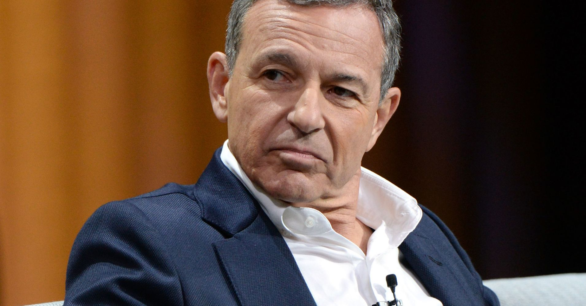 Disney's Bob Iger on how the company will be successful in streaming