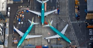 Don't let 737 Max flight cancellations ruin your summer travel