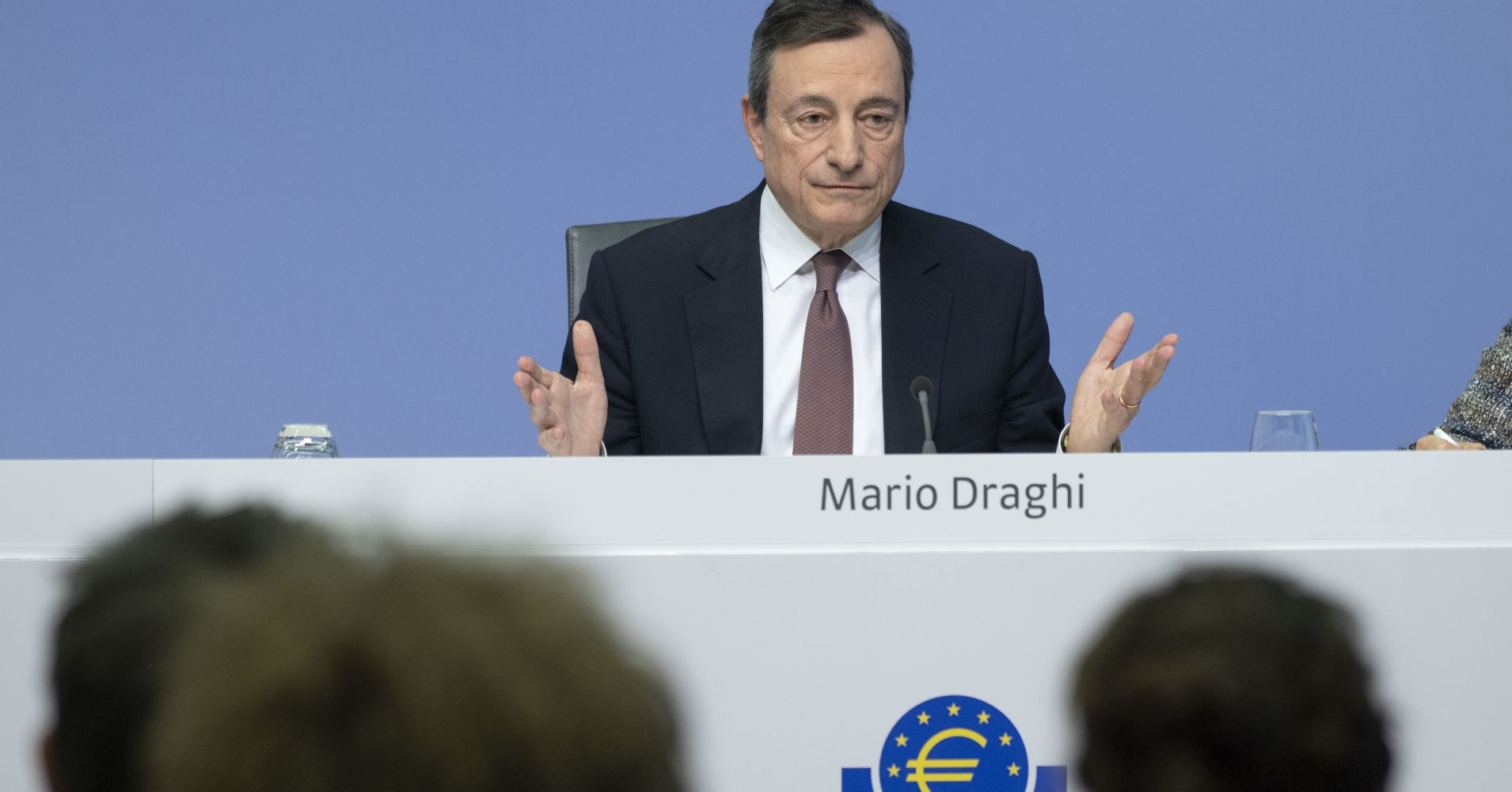 ECB rate decision, Brexit summit and trade in focus