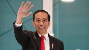 Early results put Widodo comfortably ahead in Indonesia's election