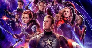 Disney CEO says Avengers Endgame has clues about Marvel's future films
