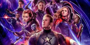 Endgame' to be the highest-grossing film of all time