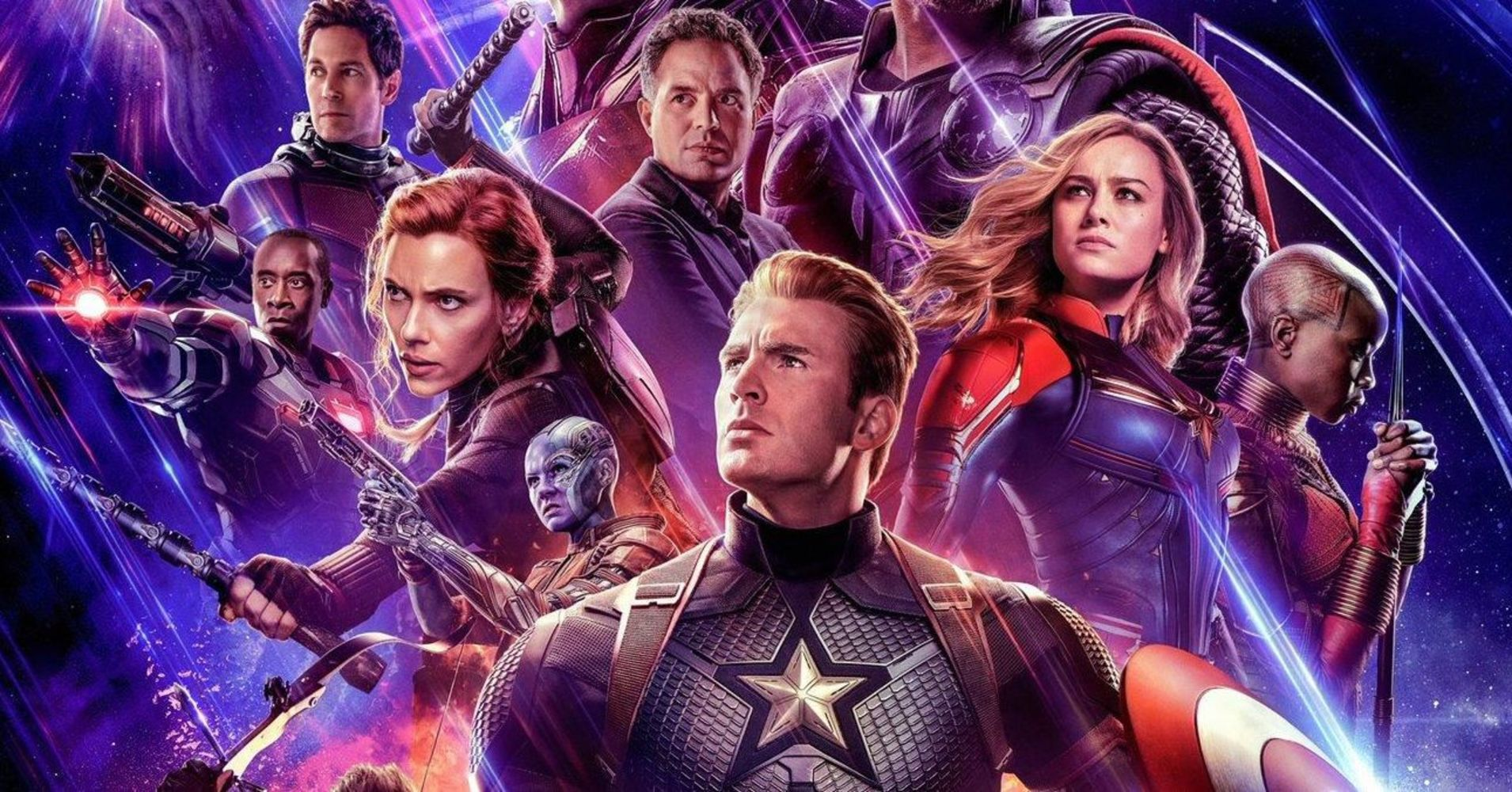 Endgame is smashing box office records, advance ticket sales