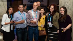 Explore the SMX Advanced agenda