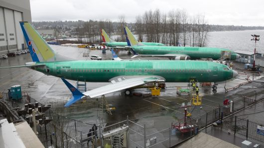 FAA panel says Boeing 737 Max software is 'operationally suitable'