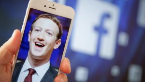 Facebook building voice assistant to rival Amazon Alexa and Apple Siri