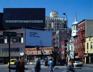 For 50th Anniversary of Stonewall Rebellion, Public Art Fund Will Restage Felix Gonzalez-Torres Billboard -ARTnews