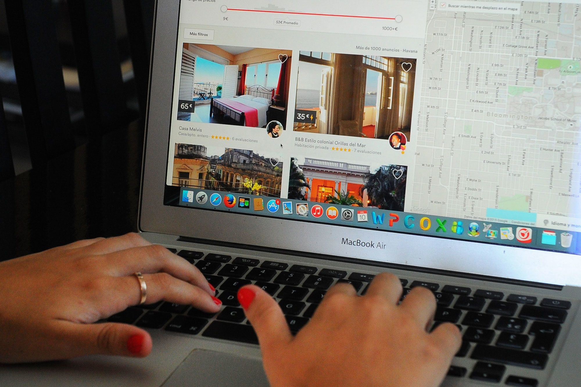Four questions to ask before you rent that Airbnb