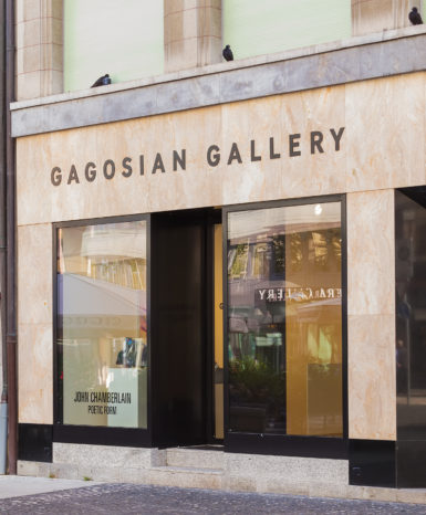 Gagosian to Start Advisory Firm With Laura Paulson as Head, Taps Andrew Fabricant as Gallery's Chief Operating Officer -ARTnews