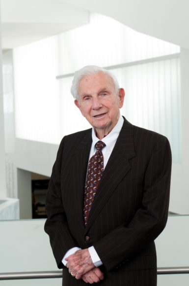 Henry Wollman Bloch, Collector and Prominent Benefactor of Nelson-Atkins Museum of Art, Is Dead at 96 -ARTnews