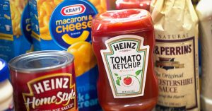 Here's everything that has gone wrong for Kraft Heinz in the last year