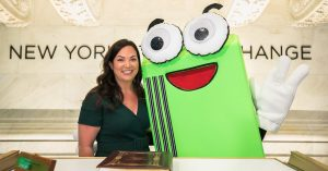 How PagerDuty CEO Jennifer Tejada survived the IPO roadshow