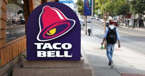 How Taco Bell outpaced KFC and Pizza Hut at Yum! Brands