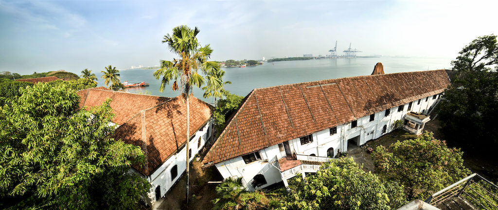 In Dispute Over Payment, Indian Court Issues Injunction Against Sale of Kochi-Muziris Biennale Equipment -ARTnews