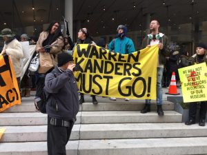 In Open Letter, Academics and Critics Call on Whitney Museum to Address Warren B. Kanders Controversy -ARTnews
