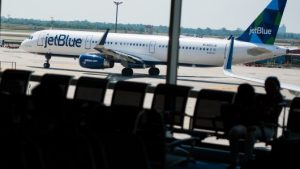 JetBlue appears to be gearing up to announce service across the Atlantic