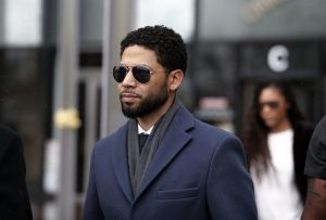 Judge orders 'Empire' actor Jussie Smollett's case file be unsealed