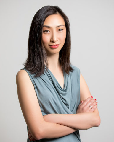 Kelly Huang Named Co-Director of Gagosian San Francisco -ARTnews