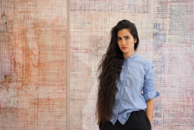 Lehmann Maupin Now Represents Mandy El-Sayegh -ARTnews