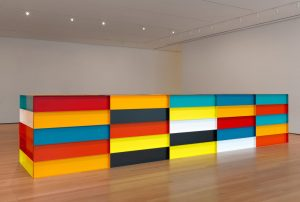 MoMA's Long-Awaited Donald Judd Retrospective Set for March 2020 -ARTnews